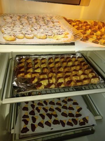 Vende se paes recheados e doces em jeral - Foto 3