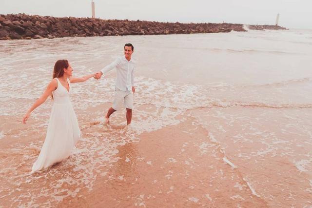Fotografia de Ensaio de Casamento - Foto 6