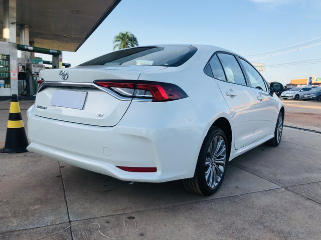 Corolla xei 2.0 flex 2020 - Foto 2