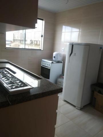 Vendo- Apartamento com dois dormitórios em São Lourenço-MG - Foto 10