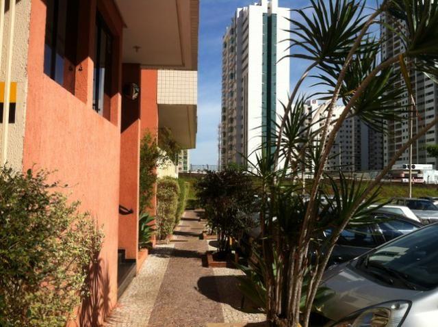 Kitnete Águas claras, Porto das Águas, Rua 20 Sul, R$650,00+ condomínio - Foto 2