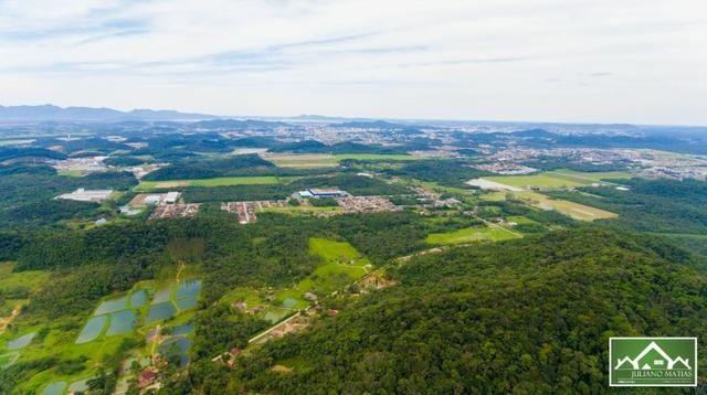 0361 Excelente área rural no Bairro Vila Nova - Foto 4