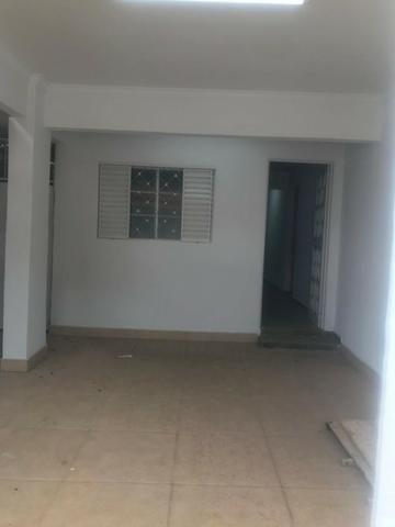 Casa 04 quartos, Vila Redenção
