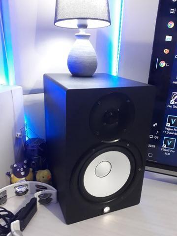 Monitor de áudio hs 8 Yamaha