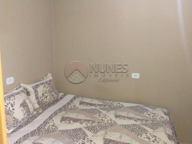 Casa à venda com 3 dormitórios em Jardim padroeira, Osasco cod:364661 - Foto 12