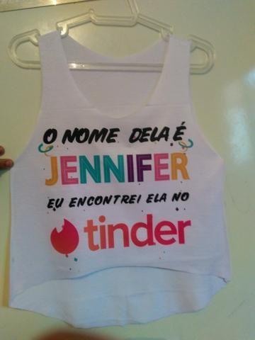 Camisas para o carnaval