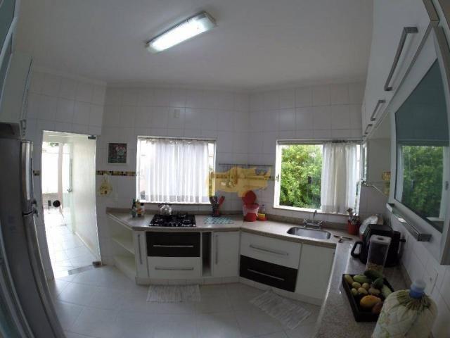 Casa à venda, 320 m² por R$ 1.600.000,00 - Residencial Florença - Rio Claro/SP - Foto 10