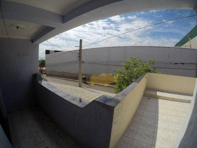 Casa residencial à venda, Jardim Novo II, Rio Claro. - Foto 13