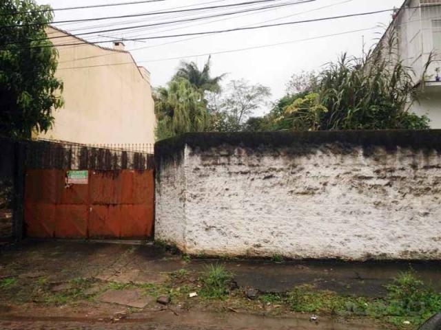 Terreno à venda em Padre reus, São leopoldo cod:8139