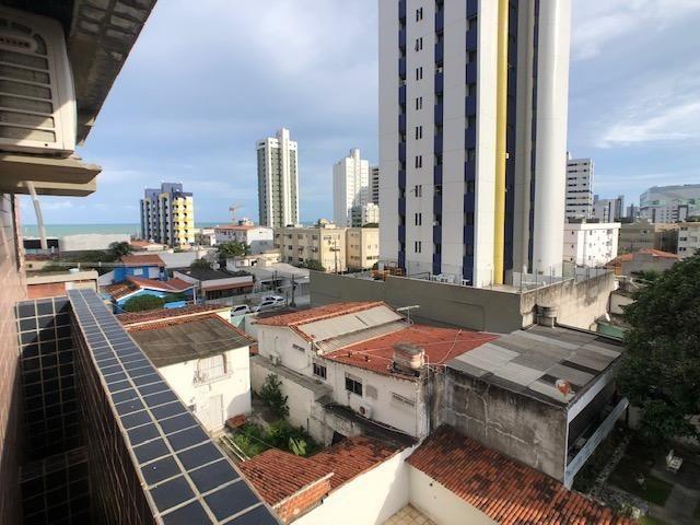Apartamento 3 quartos, 1 suíte + Dep. em Olinda c/ 96m2 troca por maior - Foto 2