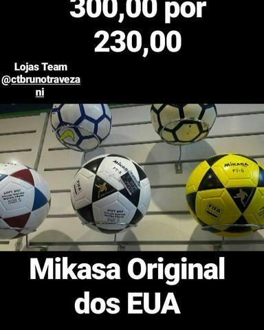6c3b70b91c7d6 Bola Mikasa Futevôlei - Esportes e ginástica - Jardim Camburi ...