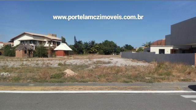 Lote no Condomínio Laguna, 900 m², no litoral sul. Estudo receber imóvel menor valor - Foto 9