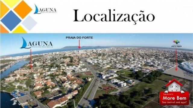 Apartamento 1 Suíte - Portinho - Cabo Frio/RJ Lançamento!!!! - Foto 2