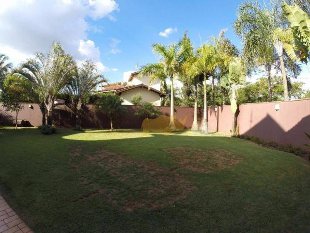 Casa à venda, 320 m² por R$ 1.600.000,00 - Residencial Florença - Rio Claro/SP - Foto 13