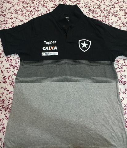 Camisa original do botafogo - Esportes e ginástica - Cavalcanti c93b551a76211