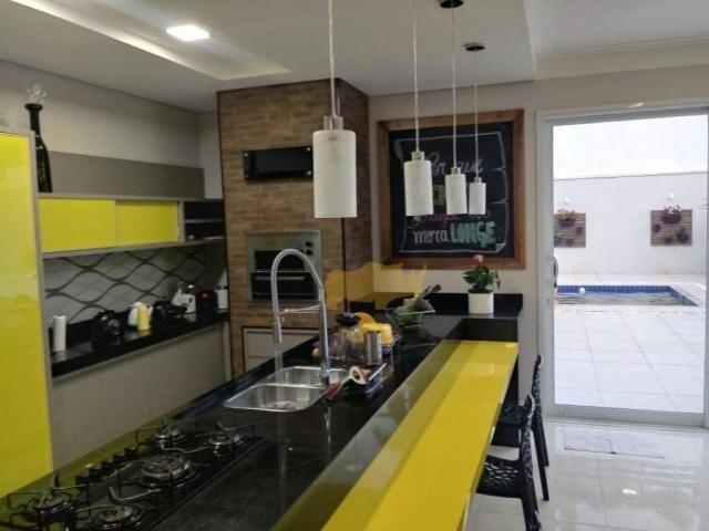 Casa com 4 dormitórios à venda, 368 m² por R$ 2.380.000,00 - Jardim do Horto - Rio Claro/S - Foto 2