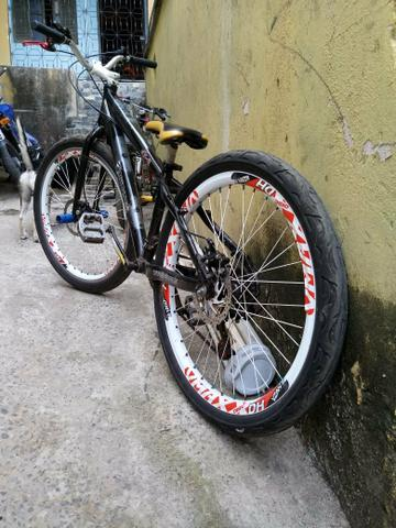 Vendo Essa Bike gios Bonita