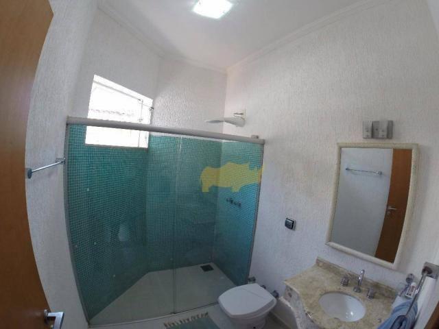 Casa à venda, 320 m² por R$ 1.600.000,00 - Residencial Florença - Rio Claro/SP - Foto 18