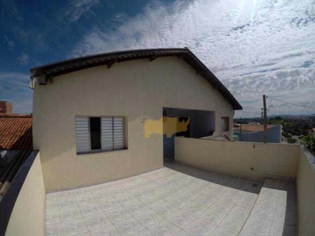Casa residencial à venda, Jardim Novo II, Rio Claro. - Foto 16