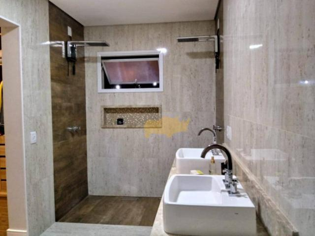 Casa com 4 dormitórios à venda, 368 m² por R$ 2.380.000,00 - Jardim do Horto - Rio Claro/S - Foto 7