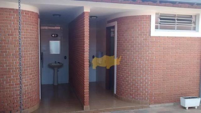 Casa à venda, 371 m² por R$ 750.000,00 - Centro - Rio Claro/SP - Foto 12