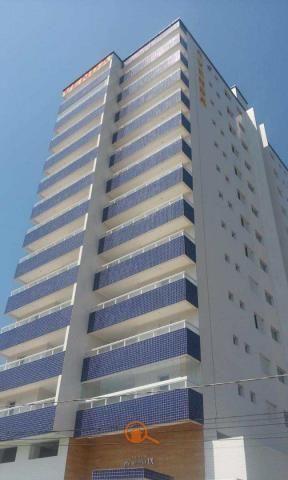 Apartamento com 2 dorms, Aviação, Praia Grande - R$ 299 mil, Cod: 45...