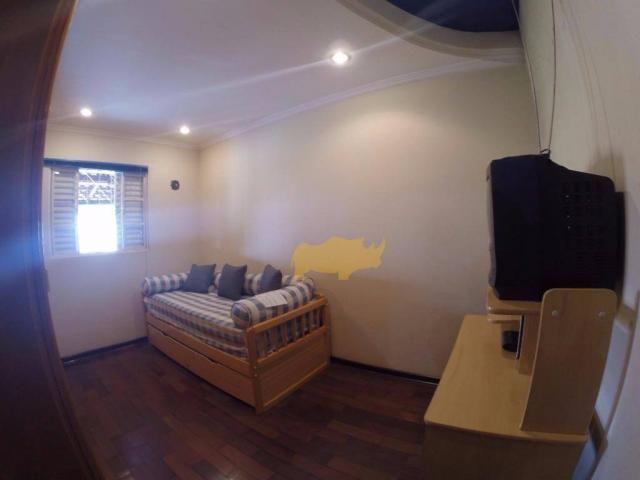Casa com 4 dormitórios à venda, 270 m² por R$ 1.500.000,00 - Residencial Florença - Rio Cl - Foto 11