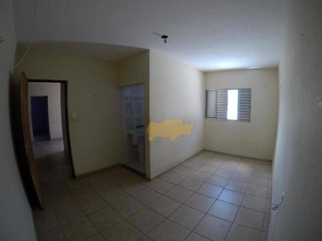 Casa residencial à venda, Jardim Novo II, Rio Claro. - Foto 11