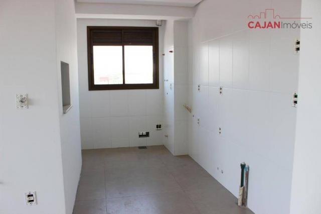 Apartamentos de 2 suítes com 2 vagas de garagem no bairro petrópolis - Foto 18