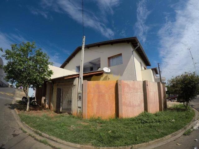 Casa residencial à venda, Jardim Novo II, Rio Claro. - Foto 2