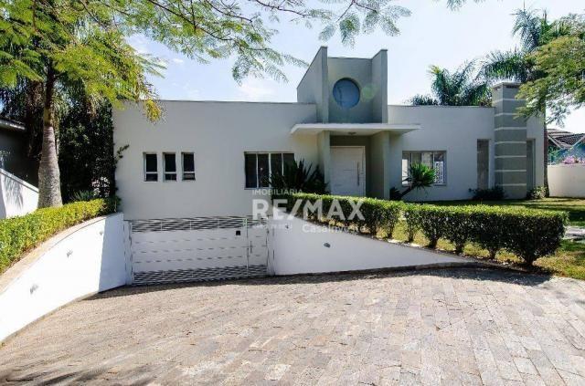 Casa residencial à venda, Jardim Passárgada I, Cotia. - Foto 7