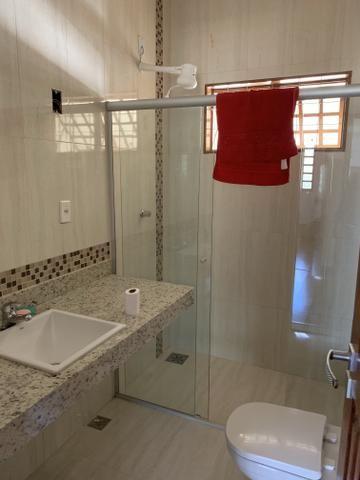 Linda casa de 3 qts, suite em lote de 525 mts em Sobradinho I - Foto 7