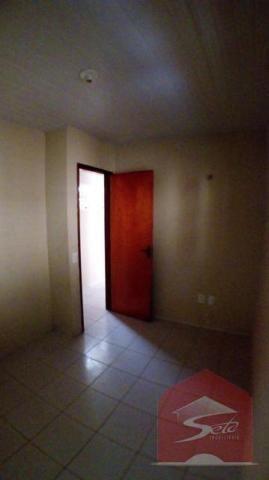 Casa residencial em cond. p/ locação no carlito pamplona por r$520,00. - Foto 12
