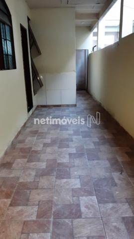 Casa para alugar com 2 dormitórios em Glória, Belo horizonte cod:744431