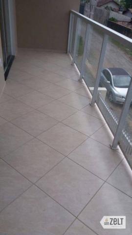 Sobrado à venda, 92 m² por R$ 259.000,00 - Itacolomi - Balneário Piçarras/SC - Foto 16