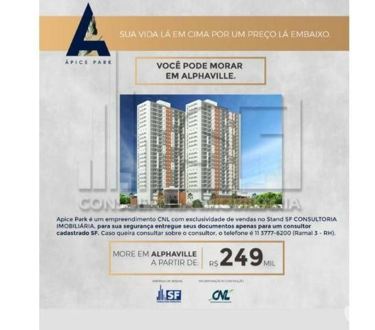 c232397b2bae Apartamento 2 quartos à venda com Área de serviço - Alphaville ...