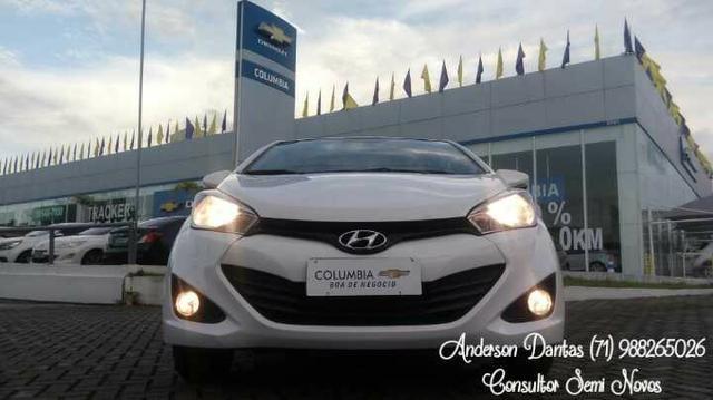 Hyundai Hb20 Premium 1.6 FLEX 16V AUT. 15/15 - Foto 3