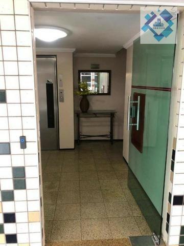 Condomínio Heaven 111m 3 dormitórios Aldeota - Foto 2