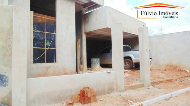 Excelente oportunidade! Empreendimento No Jóquei! Casa em fase de acabamento - Foto 6