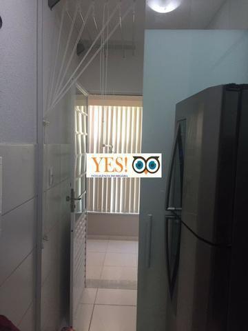 Apartamento 2/4 Moboliado para Aluguel Cond. Vila Espanha - SIM - Foto 11