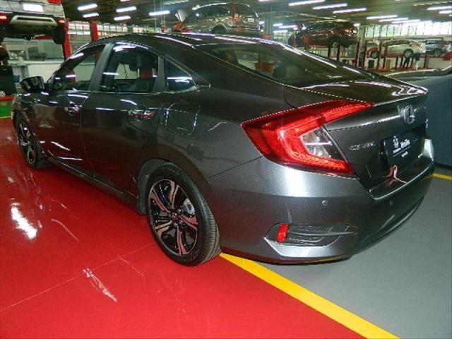 Honda Civic 1.5 16v Turbo Touring - Foto 5