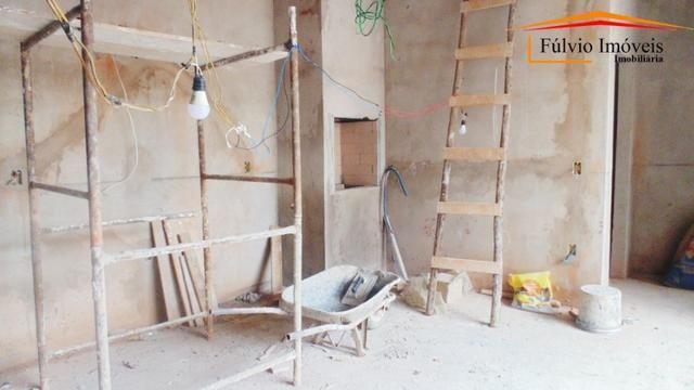 Excelente oportunidade! Empreendimento No Jóquei! Casa em fase de acabamento - Foto 11