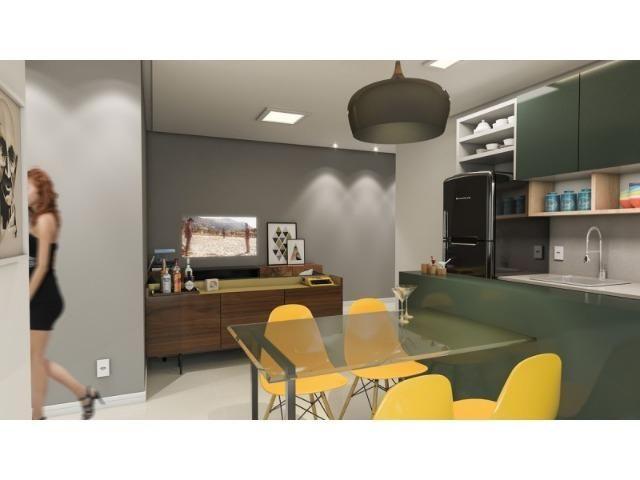 Apartamento de 3 dorm novo px a faculdade Unesc - Foto 5