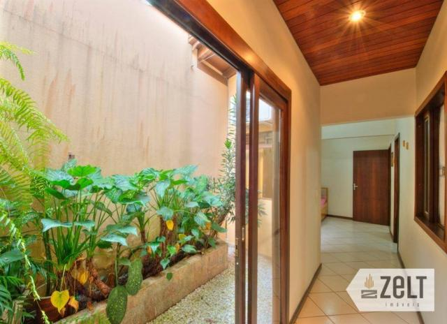 Casa com 4 dormitórios à venda, 189 m² por R$ 550.000,00 - Velha - Blumenau/SC - Foto 13