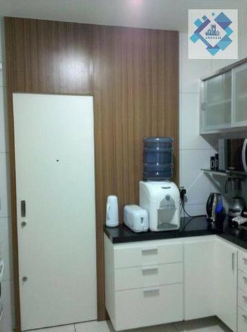 Condomínio Heaven 111m 3 dormitórios Aldeota - Foto 15