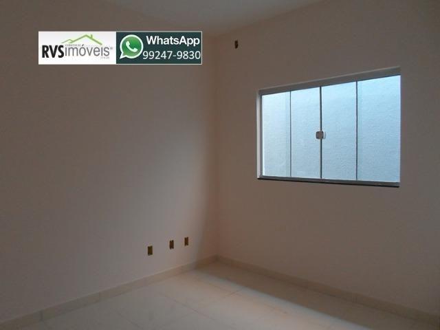 Casa 3 quartos na Vila Maria, com varanda e churrasqueira, nova, região da Vila Brasília - Foto 10