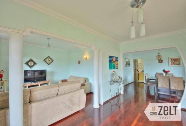 Casa com 4 dormitórios à venda, 189 m² por R$ 550.000,00 - Velha - Blumenau/SC