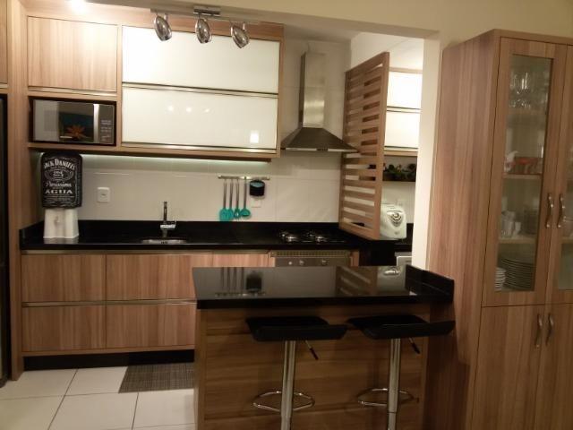 Lindo apartamento em Canasvieiras - Barbada! - Foto 13
