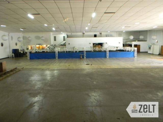 Galpão à venda, 3000 m² por R$ 8.801.000,00 - Warnow - Indaial/SC - Foto 7