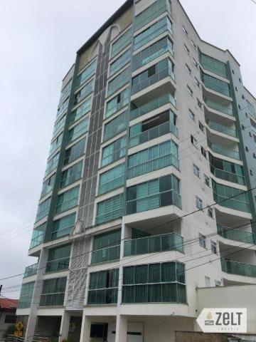 Apartamento com 3 dormitórios à venda, 179 m² por R$ 748.100,00 - Nações - Indaial/SC - Foto 2